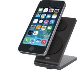 Smartphone-Ständer schwarz