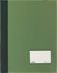 DURABLE Schnellhefter/2680-05, grün
