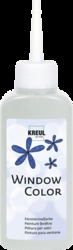 KREUL Window Color/42704 frost 80 ml