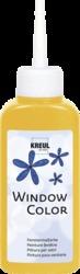 KREUL Window Color/42705 goldgelb 80 ml