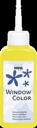 KREUL Window Color/42706 sonnengelb 80 ml