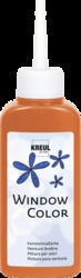 KREUL Window Color/42731 orange 80 ml
