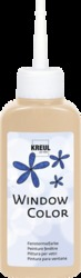 KREUL Window Color/42733 hautfarben 80 ml