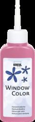 KREUL Window Color/42738 rosa 80 ml