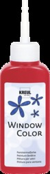 KREUL Window Color/42713 kirschrot 80 ml