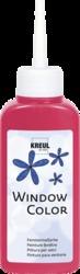 KREUL Window Color/42711 rubinrot 80 ml