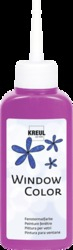 KREUL Window Color/42736 pink 80 ml
