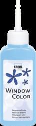KREUL Window Color/42715 hellblau 80 ml