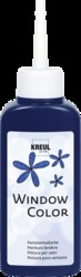 KREUL Window Color/42717 nachtblau 80 ml
