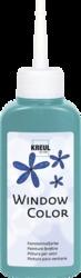 KREUL Window Color/42742 türkis 80 ml