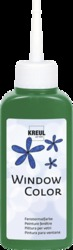 KREUL Window Color/42739 dunkelgrün 80 ml