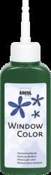 KREUL Window Color/42719 moosgrün 80 ml