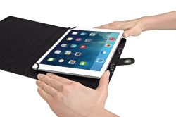 Tablet Case schwarz